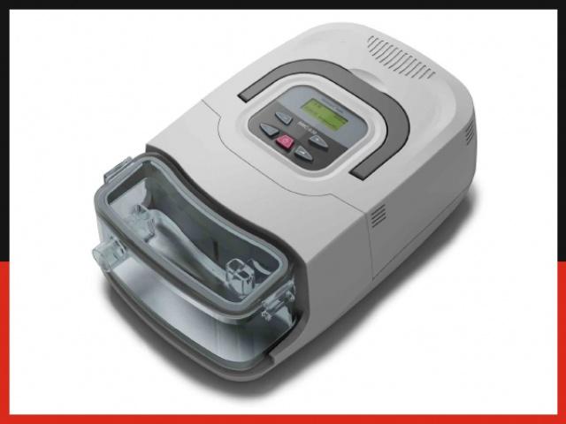 Respirox Auto CPAP Cihazı